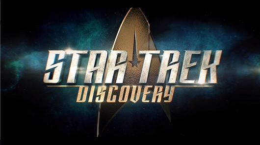 Star Trek Discovery Trailer #1 – Supplemental Log 001