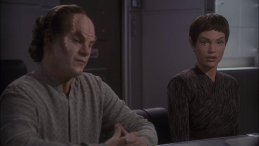 Star Trek Enterprise 2×14 – Stigma