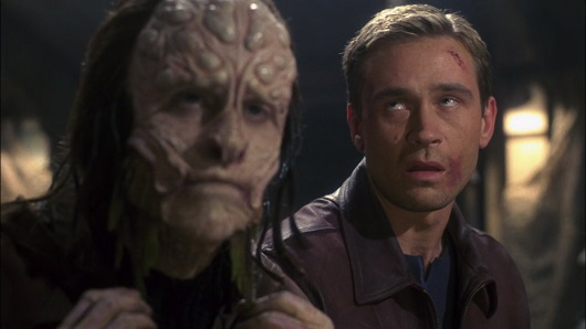 Star Trek Enterprise 2×17 – Canamar