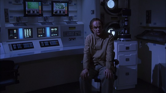 Star Trek Enterprise 2×21 – The Breach