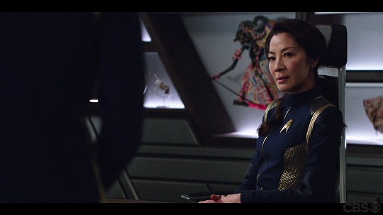 Introducing: Disco Night, a Star Trek Discovery Podcast – 1×01 – The Vulcan Hello