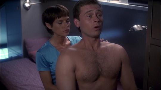 Star Trek Enterprise 03×01 – The Xindi