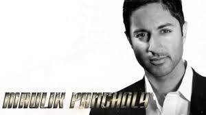 Maulik Pancholy as Dr. Nambue